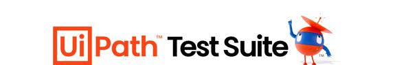 Test Suite logo