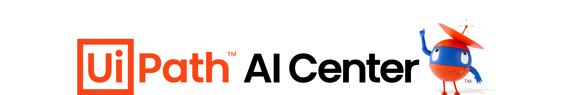 AI Center logo