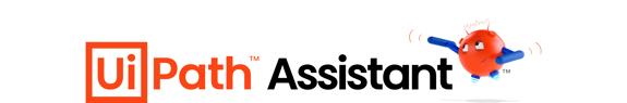 UiPath Assistant logo