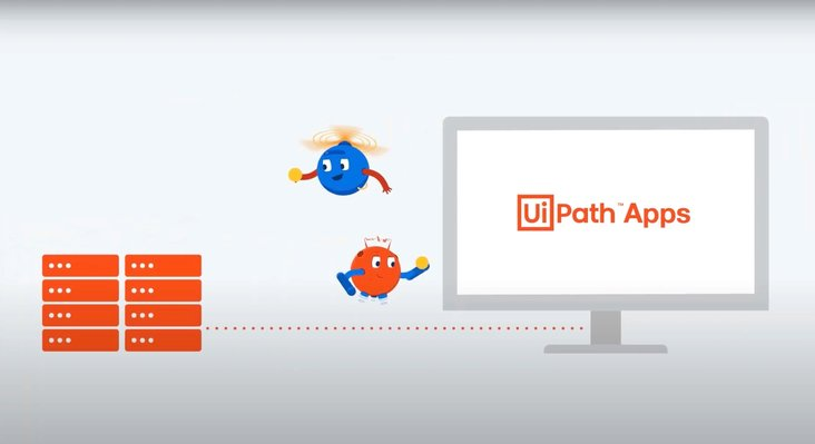 UiPath Apps: Build delightful low-code automation-powered apps