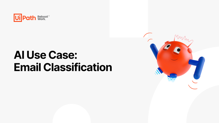 AI Use Case: Email Classification