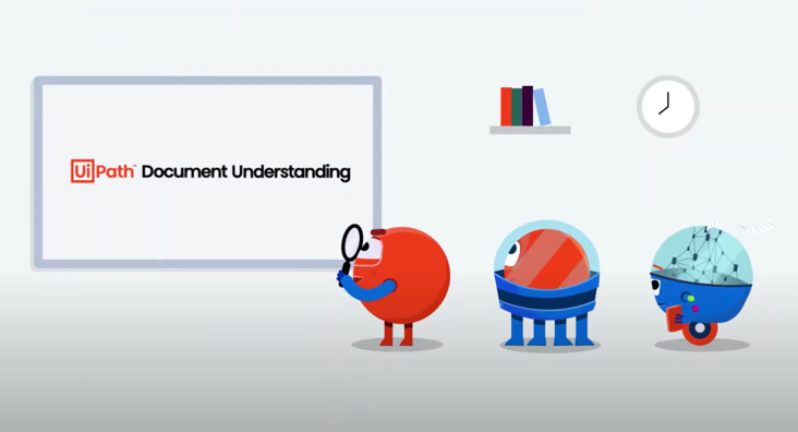 UiPath Document Understanding - Get documents processed intelligently