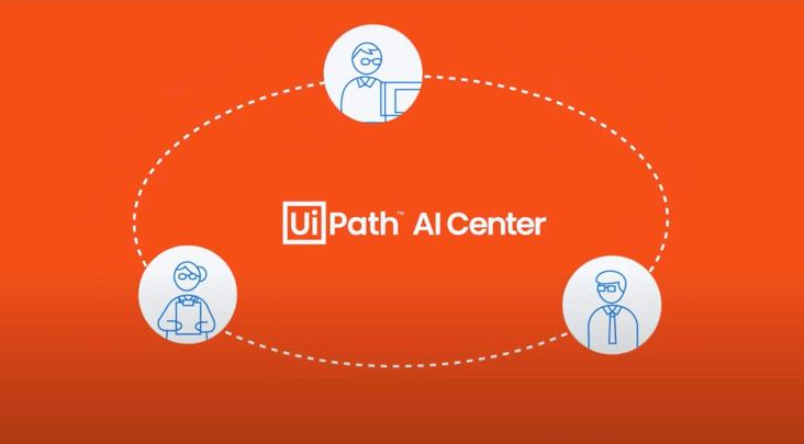 UiPath AI Center: Bridging the gap between RPA and AI